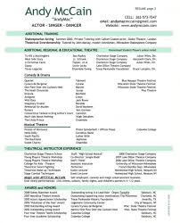 2 Page Resume Template Resume Templates And Resume Builder. Two