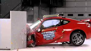 2018 scion frs specs. plain scion 20132018 toyota 86subaru brzscion frs iihs narrowoverlap crash test   youtube intended 2018 scion frs specs t