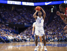 Kentucky Guard Immanuel Quickley Has ...