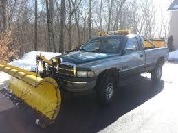 Plow Truck | eBay