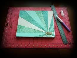 Paper Pieces for Mixed Media Canvas