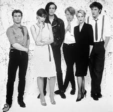 <b>Human League</b> 'Don't You Want Me'