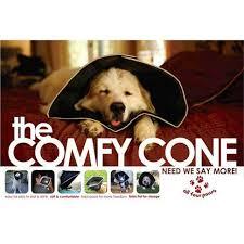 The Comfy Cone