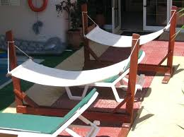 hammock stand wood diy wood hammock chair stand
