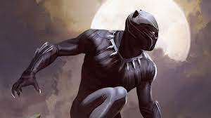 Black Panther Fortnite HD Wallpapers ...