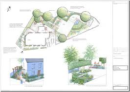 Small Picture Oxford College of Garden Design APLD Winner Sophie Dixon On