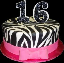 Sweet 16 Birthday Cake 16th Birthday Cakes Ideas For Boys Protoblogr
