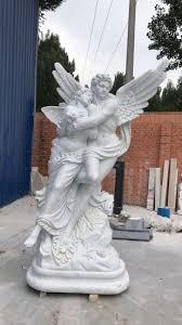 garden decor dess of love white