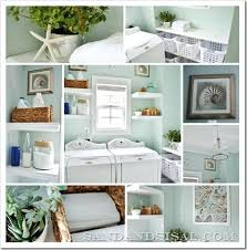 unfinished basement laundry room makeover. Laundry Room Makeovers Makeover Ideas  Diy Basement . Unfinished