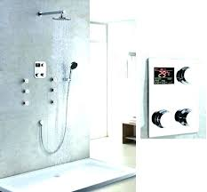 shower door guide how to replace sliding shower door bottom guide shower door guide install pivot