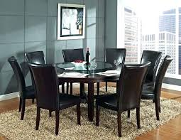 dining room furniture seats 10 large round dining table seats inspirations with room tables that large