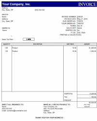 Invoice Free Downloads Office Invoice Templates Free Download Under Fontanacountryinn Com