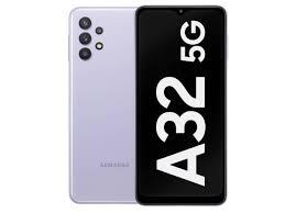 Samsung Galaxy A32 5G vorgestellt ...