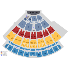 Niall Horan Seating Chart Niall Horan And Maren Morris September 12 Tickets Wantagh