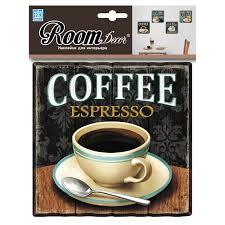 <b>Наклейка</b> С добрым утром! <b>Espresso</b> - мини 18х17,5 см купить ...
