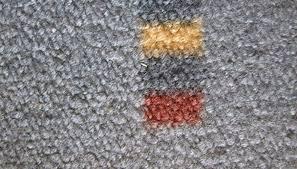 Types of Carpet Materials