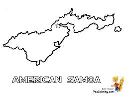 Mighty Map Coloring Pages | Tennessee - Wyoming | Free | Maps ...