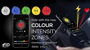 BODY BIKE® Indoor Cycling with Colour Intensity <b>Zones</b> - BODY ...