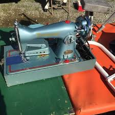 Piedmont Sewing Machine For Sale