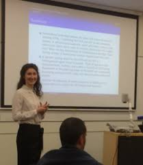 Presenting Your Research Proposal Pgr9 Advice From A Doctoral