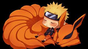Naruto y el zorro de las 9 colas chibi♥ | Chibi anime, Naruto chibi, Kurama  naruto