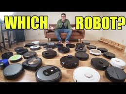<b>Alfawise V10 Max</b> Laser Navigation Robot APP - Full Review ...