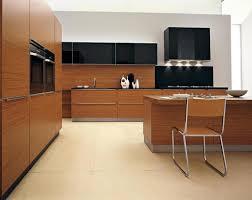Modern Wooden Kitchen Cabinets Modern Wood Kitchen Ideas With White And Wood Kitchen Cabinets