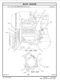 caterpillar c engine diagram cat engine parts diagram cat wiring diagrams online