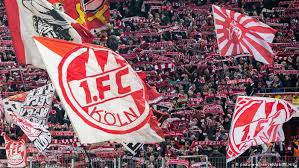 O clube foi fundado em 13 de fevereiro de 1948 por fusão dos clubes de futebol köln bc 01 e spvgg sülz 07. Wegen Moschee Auf Dem Trikot 1 Fc Koln Begrusst Fan Austritt Sport Dw 11 08 2020
