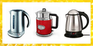the best electric tea kettles you can