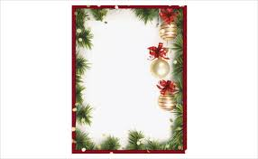 Holiday Templates Holiday Border Templates Barca Fontanacountryinn Com