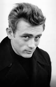James Dean Hair Style when nautical got naughty james dean was a rebel 7988 by stevesalt.us