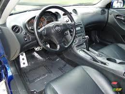 Black Interior 2005 Toyota Celica GT-S Photo #48295165 | GTCarLot.com