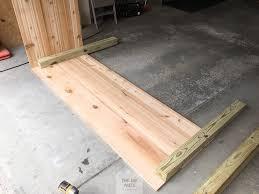how to build diy raised garden boxes