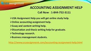 accounting assignments help online accounting tutor accounting assignment help