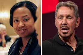 Tesla Names Larry Ellison and Kathleen Wilson-Thompson to Its Board - The  New York Times