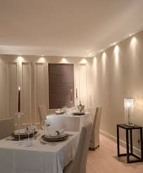 spot lighting ideas. add multiple spot lights to your coving for a full downlighting effect lighting ideas