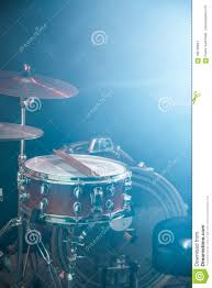Light Up Drum Musical Instruments Drum Kit Flash Of Light A Beautiful