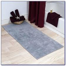 bath rug runner 24 x 72 stunning superb bathroom carpet oil rubbed rugs ideas
