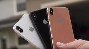 Yeni iPhone'un adı duyuruldu