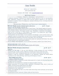 Elegant Free Job Resume Template Resume Format Web