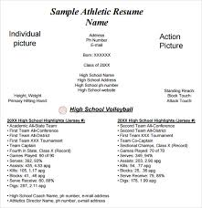 sample athletic resumes freelance writing riches career advice for freelance writers