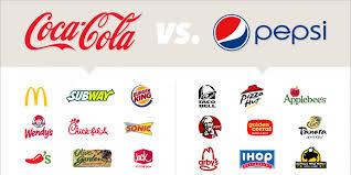 which restaurants serve coke or pepsi business insider