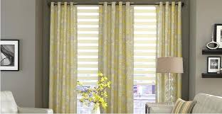 Window Treatments Ideas For Living Room Mesmerizing Modern Living Room Window Blinds Finest Living Room Window