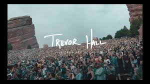 Sold Out Trevor Hall Night Two With Richard Vagner