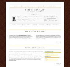Html Resume Builder Biodata Format In Code Website Templates