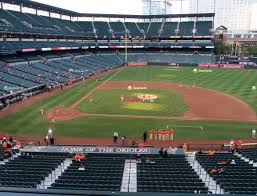 Oriole Park At Camden Yards Section 222 Seat Views Seatgeek