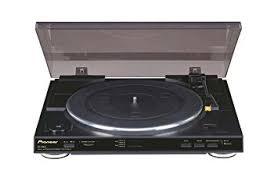 Resultado de imagem para toca disco pioneer