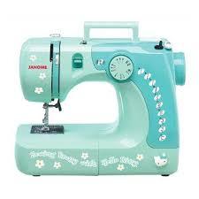 Sew Cute Machine