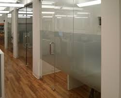 office glass frosting. Frosted Office Door Glass Frosting T